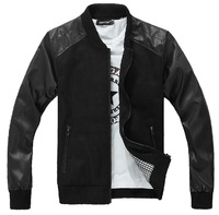Free shipping 2013 new design men's fashion brand jackets coats,casual outerwear/outdoor coats for men ,big size M~XXL