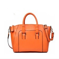 Free shipping 2013 New Fashion Luxury women's Shoulder handbags Lady PU Leather Shoulder Bag B692