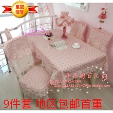 pink table cloth reviews