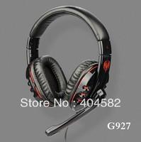 Somic g927 cf game earphones 5.1 headset usb encoding 7.1 audio computer headset