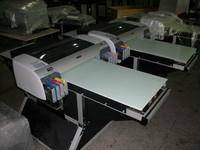 Economical Multi-function A2 digital garment printer