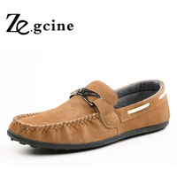 2013 autumn male gommini loafers shoes the trend of casual shoes male shoes