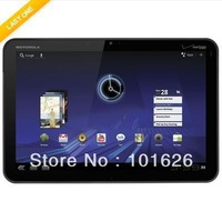 Google - Nexus XOOM MZ601 32GB, Wi-Fi + 3G (Unlocked), 10.1in - Black Tablet PC nVidia Dual Core 1 GHz Wi-Fi +3G HDMI, Micro USB