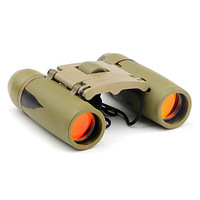 Sakura LLL Night vision 30 x 60 Optical Zoom military Binoculars Telescope  (126m-1000m ) Green Camouflage 100%NEW - Can OEM