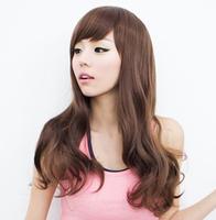 Wig wig gentlewomen scroll wig female wig scroll pear