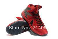 epacket  Free shipping 5-7 days delivery 2 COLORS ORIGINAL QUALITY  lebron celebration pack  mens basketball shoes,size US 8~12