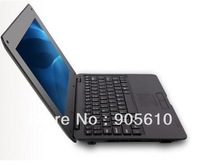 New arrival  10 inch netbook VIA8850 ANDROID4.0 1G/4GB 1.25GHZ  Wifi + Webcam Laptop Notebook Netbook  Free ship