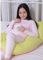 Patented and own brand KD(3pcs) multifunctional pregnancy support pillow maternity pillow nursing pillow 6 colors option