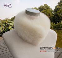 Free shipping The fur collar scarf fur scarf fox collars