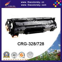 (CS-CRG328) Bk toner laser cartridge for canon CRG 728 928 128 MF 4730 4750 4780W 4870DN 4890DW (2000Pages) Free FedEx
