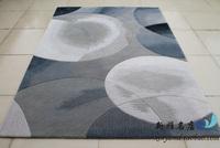 Pure wool carpet living room carpet coffee table carpet bedroom carpet modern abstract carpet