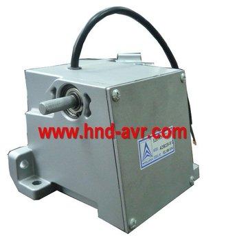 AccompanyExternal Electronic Actuator ADB ADC225-12V Generator Automatic Controller