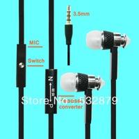 3.5mm Top Stereo Music Headset Headphone Earphone in Ear For LG MS840 CONNECT 4G NEXUS 4 LTE NEXUS 5 NOT