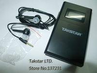Original TAKSTAR WPM-200R single receiving (including earphone) Professional Wireless Monitor System receiver WPM-200 wholesale