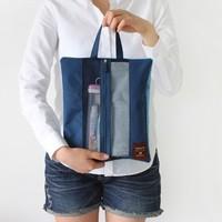 Monopoly multifunctional travel storage bag cosmetic bag