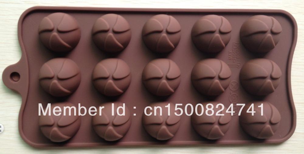 Ball Mold Chocolate Ball Chocolate Mold Jelly
