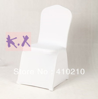 No arch Lycra Chair Cover Wedding