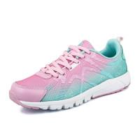 Женские кеды Autumn new women sports shoes leisure increased state Johari leather shoes