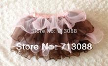 new arrival baby petal pettiskirt  tutu  for kids(China (Mainland))