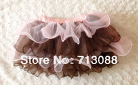 new arrival baby petal pettiskirt  tutu  for kids