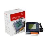 New arrival electronic blood pressure meter ye-620a fully-automatic electronic blood pressure device blood pressure meter upper