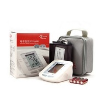 New arrival electronic blood pressure meter fully-automatic ye-660b upper arm blood pressure