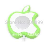 Free shipping 10pcs/lot comperter mini usb heater,calorifier heater, water warmer  USB Cup Warmer