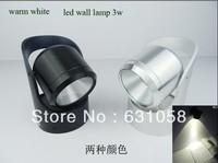 Праздничное освещение New+ fashion 3W led KTV wall lamp RGB high power led indoor/outdoor decorative wall lamp 85-265V energy saving