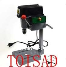 240W Household milling machine vertical drilling machine driller drill press miller(China (Mainland))