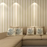 High Quality Wallpaper Non-woven Wallpaper Bars Sofa Wallpaper TV Background Wall Decor Free Shipping