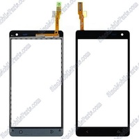 New Touch Screen Digitizer For HTC Desire 600 600C 606W 609D 608T Black Parts+ Free Hongkong Tracking