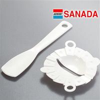 MINI ORDER $20 (MIX ORDER) SANADA dumplings device, making molds with cooking shovel