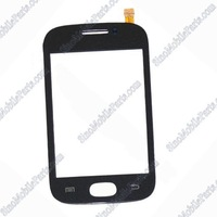 New Touch Screen Digitizer For Samsung Galaxy Young S6310 Black Parts+ Free Hongkong Tracking