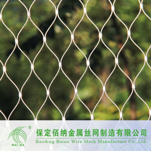 stainless steel wire netting mesh(China (Mainland))