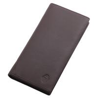 Kuailelaotou male casual long design fashion commercial wallet d252-1