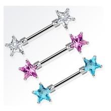 star piercing promotion