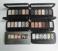 1pc Free shipping!New style!Makeup 6-color eye shadow palette 6 different color