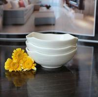 Ceramic flavored dish caidie small hot pot dish japanese style ceramic zakka