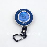 New Digital Compass LED Fishing Barometric Barometer with Altimeter Backlight