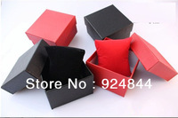 Wholesale watch carton display box, watch box, gift box free shipping
