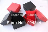 Wholesale watch carton display box, watch box, gift box free shipping