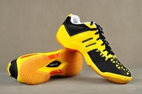 FREE SHIPPING Men and women professional badminton shoes NEW badminton shoes SHB-92mx/01MX  hot selling size 36-45