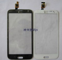 New Touch Screen Digitizer/Replacement for THL W9(black/white)