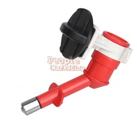 Hot Sell Superior Easy Use Pet Dog Drinking Kit Hanging Water Bottle Head P4PM