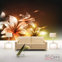 Modern home deco fashion 3D stereo wallpaper for  wall dec tv/sofa/bed background No.AI35