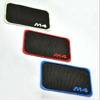 Haversian great wall m4 slip-resistant pad car slip-resistant pad slip-resistant m4 mobile phone pad door tank pad