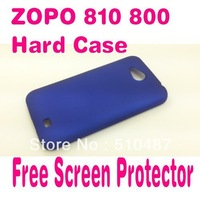 High Quality Hard Case Cover For ZP810 ZP800 Hard Case Free Shipping +Free Screen Protector