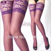 Silk stockings appeal underwear silk stockings noble lace sexy silk stockings