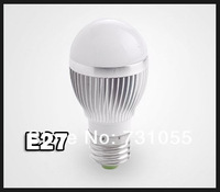 2pcs led bubble ball bulb led globe bulb E27 GU10 B22 E14 9W AC85-265V led globe light bulb lamp lighting