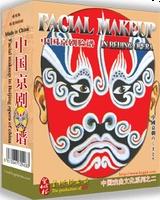 Poker art china peking opera collection poker